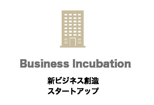 新ビジネス創造スタートアップ