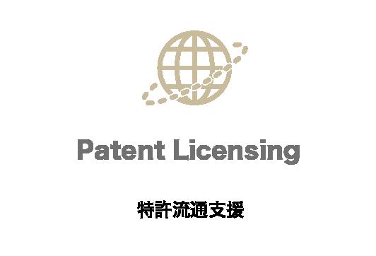 特許流通支援